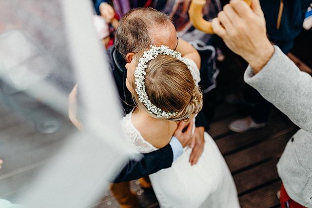 Norderney Insel Strand Emotional Hochzeit Trauung Badekarre